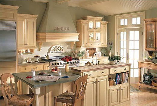 Lake builders kitchen supply mo award winning design for Award winning kitchen designs 2012